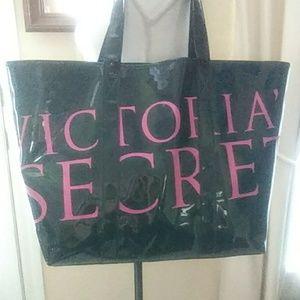 Victoria Secret Large Signature Tote Bag